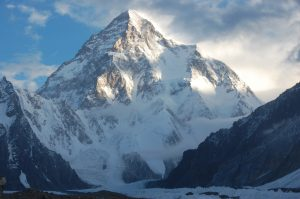 Nepali climbers create history, become the first to summit K2 in winter