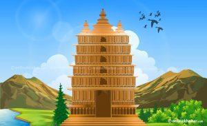 King Amshuvarma's Kailashkut Palace still remains a mystery in Nepali history