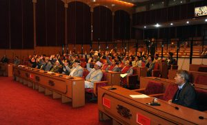 Govt prorogues National Assembly session on 10th day of start