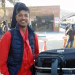 Sandeep Lamichhane flying to the UK to play The Hundred