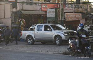 Fuel stations inside human settlements pose threat to Kathmanduites each moment