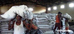 Fertiliser import from Bangladesh delayed