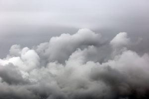 Weather to remain cloudy and dry till Saturday