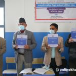 Govt kept education commission's report secret, but members unveiled it