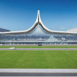 Nepal's 2nd international airport is ready for a test flight