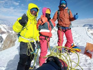 Mera Peak ascent: The thrill of a lifetime