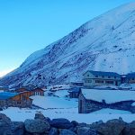 Mera Peak is suitable for ski mountaineering: Study