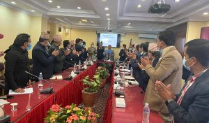 Nepal unveils its first water resource policy