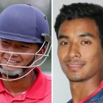 Abu Dhabi T10 League clubs pick 3 Nepali players, 1 mentor