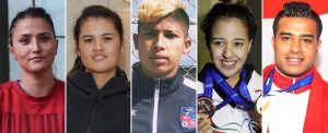 Pulsar Sports Award: Know 5 nominees for People's Choice