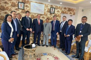 Russia interested to invest in Nepal hydropower