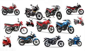 Nepal imports 82,000 two-wheelers in 4 months, thanks to Covid-19 fear