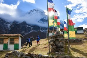 Majestic Makalu trek: Blend of natural beauty and warm hospitality