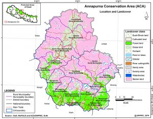 Gandaki govt demands ACAP control that it was denied last year