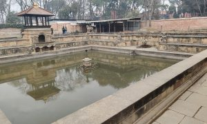 Patan locals revived Bhandarkhal Pond. Activists want Kathmanduites to follow suit for Kamalpokhari