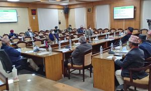 Nepal officially ends all restrictions imposed for Covid-19 control
