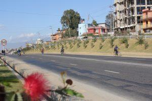Ncell to plant trees along the Koteswor Kalanki stretch under CSR initiative