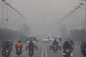 Kathmandu's air quality the worst in the world