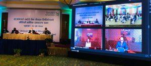 Zarin Daruwala appointed Standard Chartered Bank Nepal chairperson