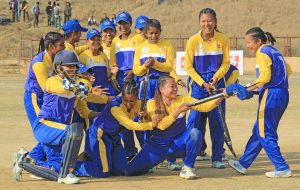 Prime Minister Cup Final: Province 1 beat defending champions APF by six runs