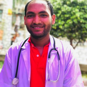 The story of a Dalit and his struggle to get an MBBS degree