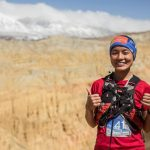 Rashila Tamang: A teen's race, from fun to fame, in Nepal's trail and ultrarunning scene