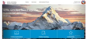 Nepal customs to go paperless with single-window electronic portal