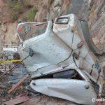 3 killed in Solukhumbu tipper fall