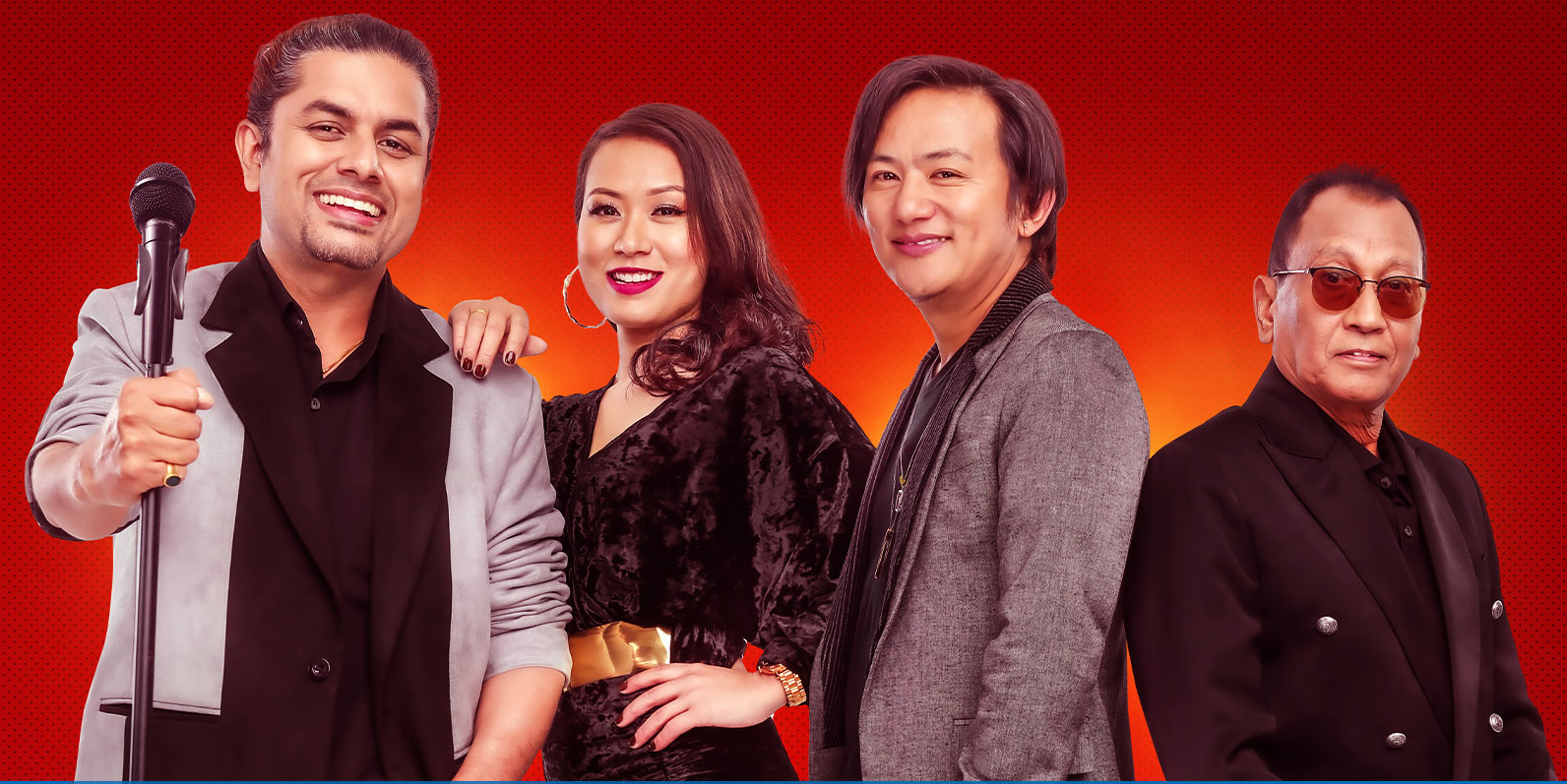 Blind Audition Performance | The Voice of Nepal Season 3