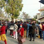 Kin vandalise Biratnagar clinic as woman dies after gall bladder surgery