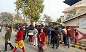 Kin vandalise Biratnagar clinic as woman dies after gall bladder surgery