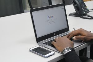 Google it more smartly: Tips for better search