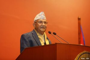 Nepal minister will talk about border dispute with India officially this week: PM Oli