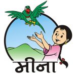 The story behind Meena Cartoon, 90s kids' favourite TV show, and its link with Nepal