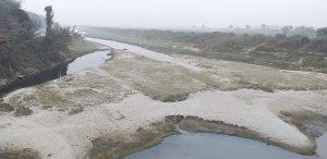 India accused of blocking Koshi Barrage canal irrigating Nepali land