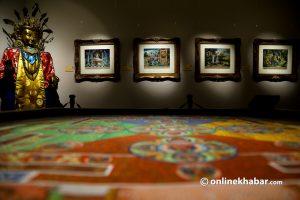 Museum of Nepali Art: Changing Nepal's art scene in artists' honour
