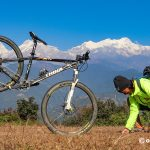 Exploring Lamjung on cycle: A meaningful and fun-filled journey