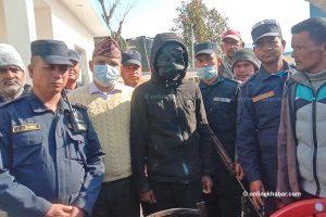 Bhagirathi Bhatta murder: Suspect's remand extended by 5 days