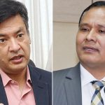 Ghising back to NEA? Shakya says he's not told to resign but is ready to get a new role