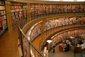 Most popular public libraries among Kathmandu bibliophiles