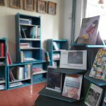 'Mobile library' promoting art literature in Nepal