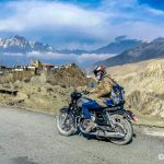 From Kathmandu to Muktinath on motorbike: More healing than tiring experience