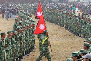 10 most violent incidents during Nepal civil war 1996-2006