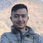 Rabi Kiran Hamal