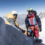 Nepali mountaineers cancel Manaslu summit bid