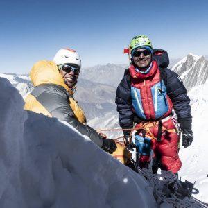 Nepali mountaineers cancel Manaslu summit bid