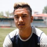 Footballer Rijal to play I-League for Aizawl FC