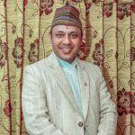 Bharat Bandhu Thapa