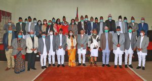 Int'l human rights groups tell Nepal to rescind recent constitutional appointments