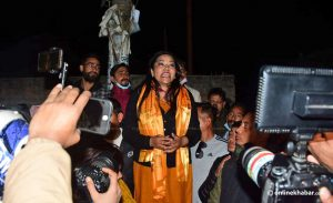 (Updated) Ram Kumari Jhakri released after 5.5 hours